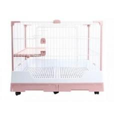 Dayang Cage Pink