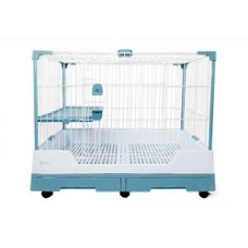 Dayang Cage Blue