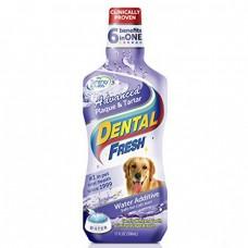 SynergyLab Dental Fresh Advanced Plaque & Tartar 17oz
