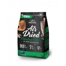 Absolute Holistic Air Dried Chicken & Hoki 1kg