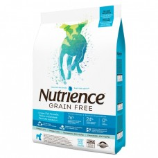 Nutrience Grain Free Ocean Fish 10kg
