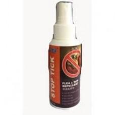 E-Bio Stop Tick Flea & Tick Repellent 100ml