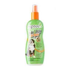 Espree Spray Flea & Tick 355ml
