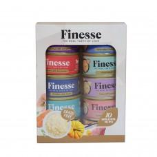 Finesse Pure Goodness Variety Set