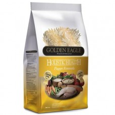 Golden Eagle Holistic Health Puppy Formula Dry Dog Food 12kg