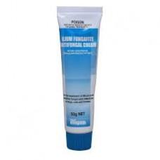 Ilium Fungafite Antifungal Cream 50g