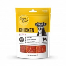 Jerky Time Dried Chicken Jerky for Dogs 80g