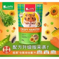 Jolly Crispy Hamster Food 1kg