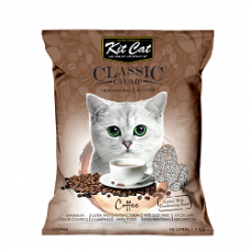 Kit Cat Classic Clump Coffee 10L