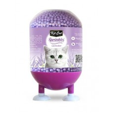 Kit Cat Deodorizing Litter Beads Lavander 240g