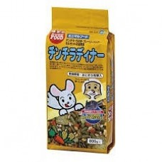 Marukan MR-535 Chinchilla Dinner 800g