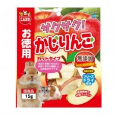 Marukan Freezed Dried Apple Value Pack