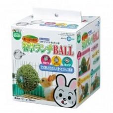 Marukan Steel Hay Ball