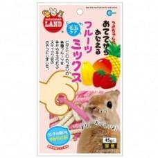 Marukan Hand Feeding Fruits Mix 45g (MR681)