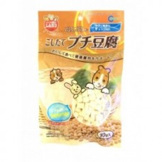 Marukan Freeze Dried Tofu For Small Animals 10G
