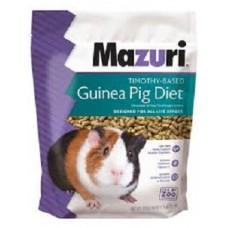 Mazuri Guinea Pig Diet 5lb