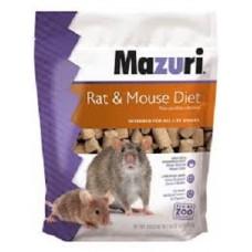 Mazuri Rat & Mouse Diet 2lb