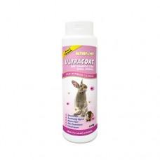 Natural Pet Ultracoat Small Animal 100g