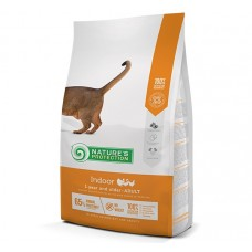 Nature's Protection Adult Indoor 2kg