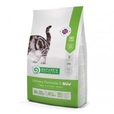 Nature's Protection Adult Urinary Formula-S 2kg