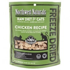 Northwest Naturals Raw Diet Chicken 11oz