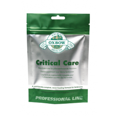 Oxbow CriticalCare Anise Flavour 36g