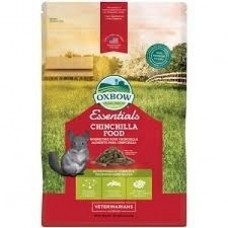 Oxbow Chinchilla Food 10lb