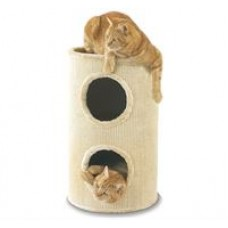Pawise Cat Post Cat Tunnel Tower