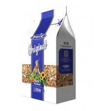 Puik Large Parakeet Bird Food 2kg