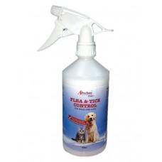Absolute Plus Spray Flea & Tick Control 500mL