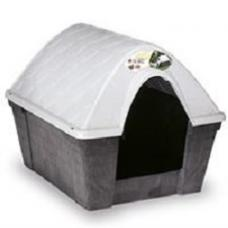 Stefanplast Happy Kennel Deep Grey S