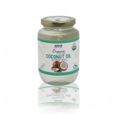 Absolute Plus Organic Coconut Oil 450mL