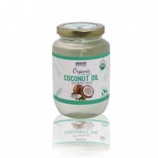 Absolute Plus Organic Coconut Oil 450mL