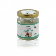 Absolute Plus Organic Coconut Oil 180mL