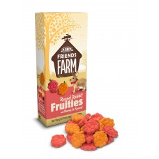 Supreme Russel Fruities With Cherry & Apricot 120g