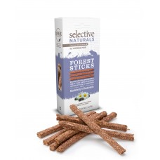 Supreme Forest Sticks With BlackBerry & Chamomile 60g