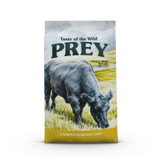 Taste of the Wild Prey Angus Beef Formula for Cat 15lb