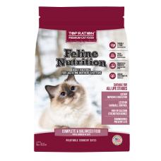 Top Ration Feline Nutrition 6kg