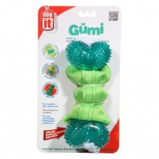 Dogit Gumi Spin & Clean Bone Large