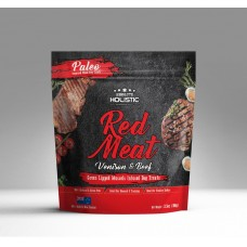 Absolute Holistic Paleo Red Meat Venison & Beef 100g