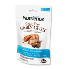 Nutrience Grain Free Cabin Cuts Maple with Salmon 170g