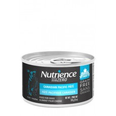 Nutrience Fraser Valley Pate Canadian Pacific 170g