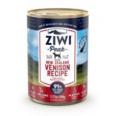 Ziwipeak Dog Venison Recipe 390g ( 12can )
