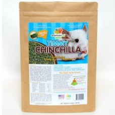 Apd Chinchilla Pellet 3lb