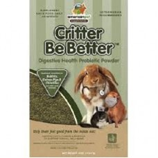 Apd Critter Be Better Digestive Health Pellet 8oz