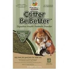 Apd Critter Be Better Digestive Health Pellet 8oz