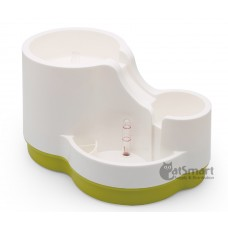 Acepet Automatic Drinking System Green