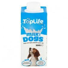 TopLife Milk for Adult 200mL