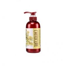 Chitocure Hypo-Allergenic Shampoo Immortelle & Chamomile 480ml
