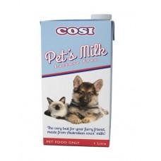 COSI Pet's Milk 1 Litre
